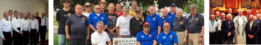 St. Edith Knights of Columbus