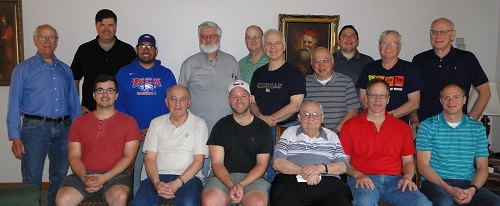 Fishers of Men Group