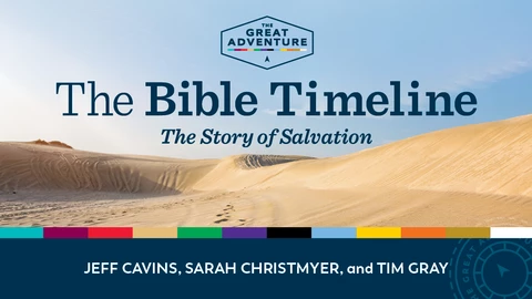 The Bible Timeline