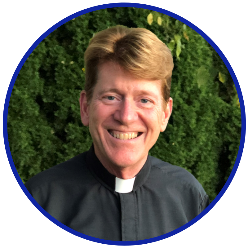 Fr. Jim McNulty, Pastor