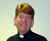 Father Jim McNulty, Pastor